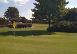 Kilton Forest Golf Course