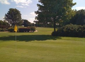 Kilton Forest Golf Course