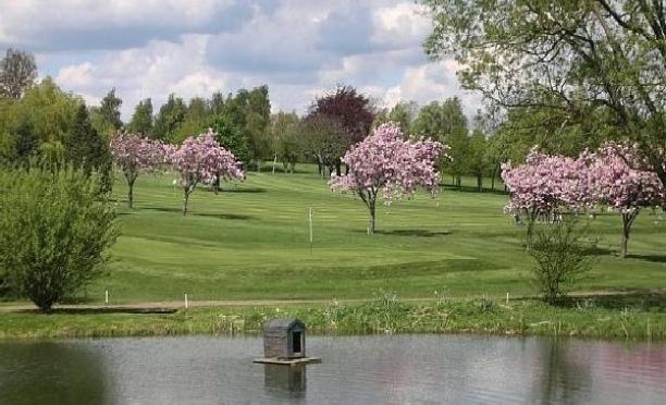 Market Harborough Golf Club