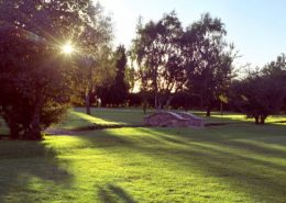 Melton Mowbray Golf Club
