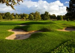 Mottram Hall Hotel & Golf