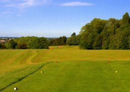 Newbold Comyn Golf Club