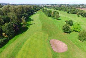 Norton Bridge Golf Club