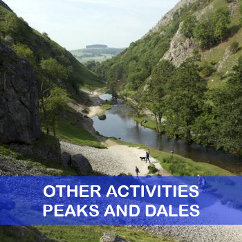 Other activities - Peaks and Dales