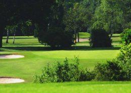 Olton Golf Club