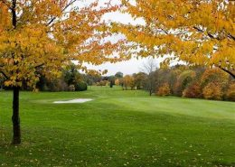Pitcheroak Golf Course