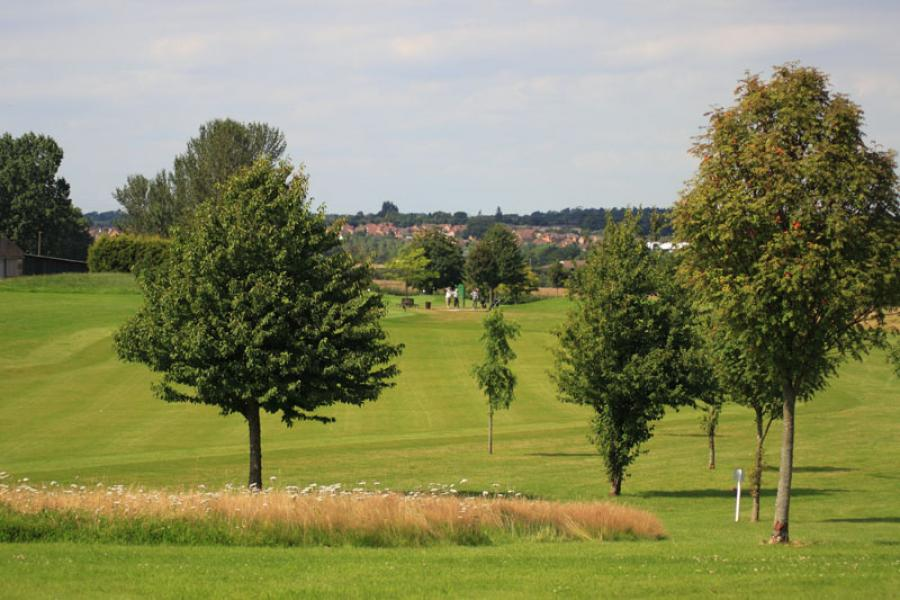 Pytchley Golf Course