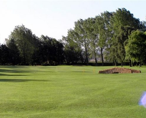 Radcliffe-on-trent Golf Club