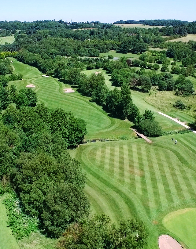 Ruddington Golf Club