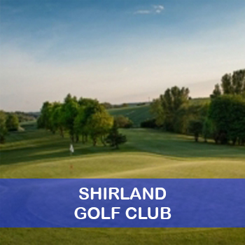 Shirland Golf Club - Peaks and Dales