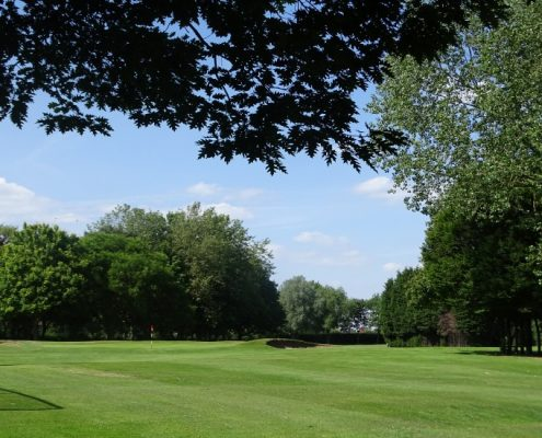Sinfin Golf Club