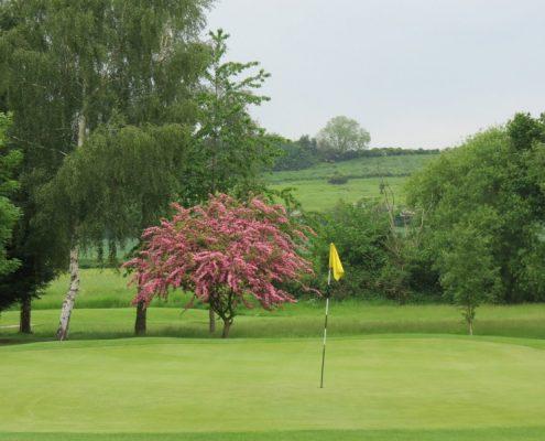 Sudbrook Moor Golf Club