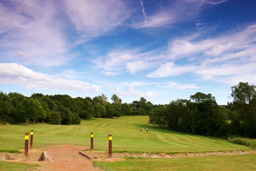 Tapton Park Golf Club