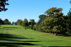 Warley Woods Park & Golf Course