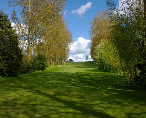 Warwick Golf Centre