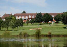 Windmill Village Hotel & Golf Club