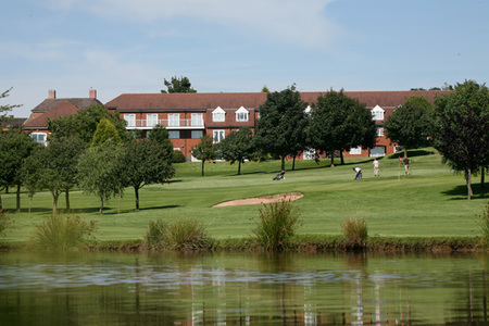 Windmill Village Hotel & Golf Club