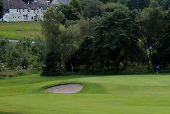 Buxton and High Peak Golf Club