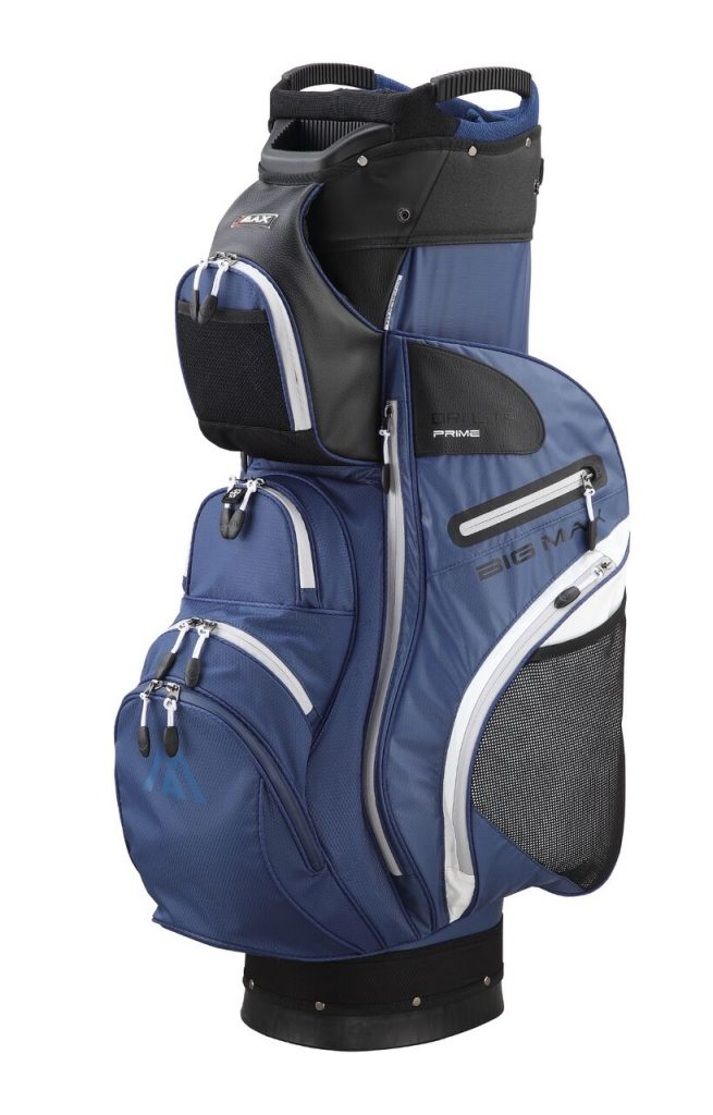 Big Max Dri Lite Golf Bags Midlands Golfer Magazine
