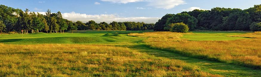 Luffenham Heath Golf Club