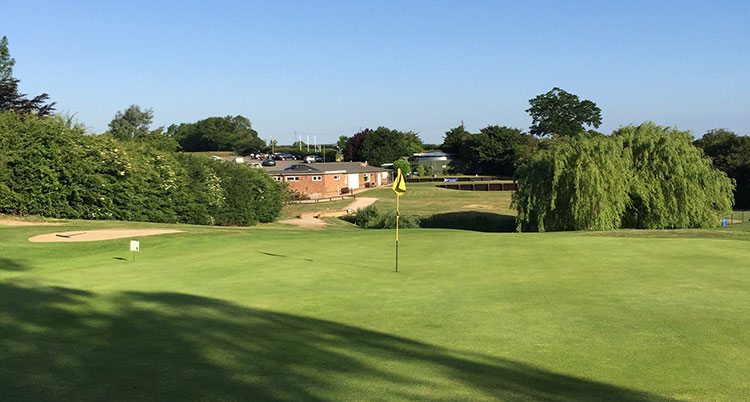 Rushden Golf Club