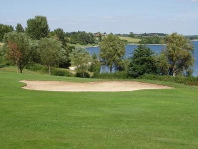 Whitefields Golf Club