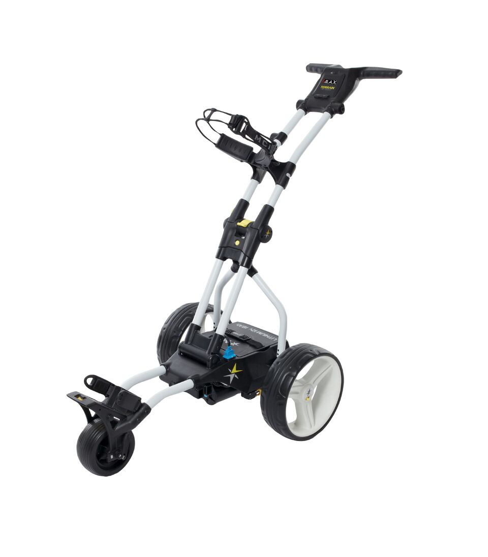 Terrain E-Trolley