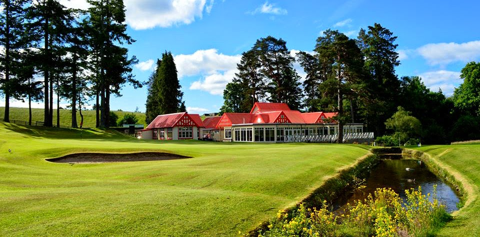 Pitlochry GC