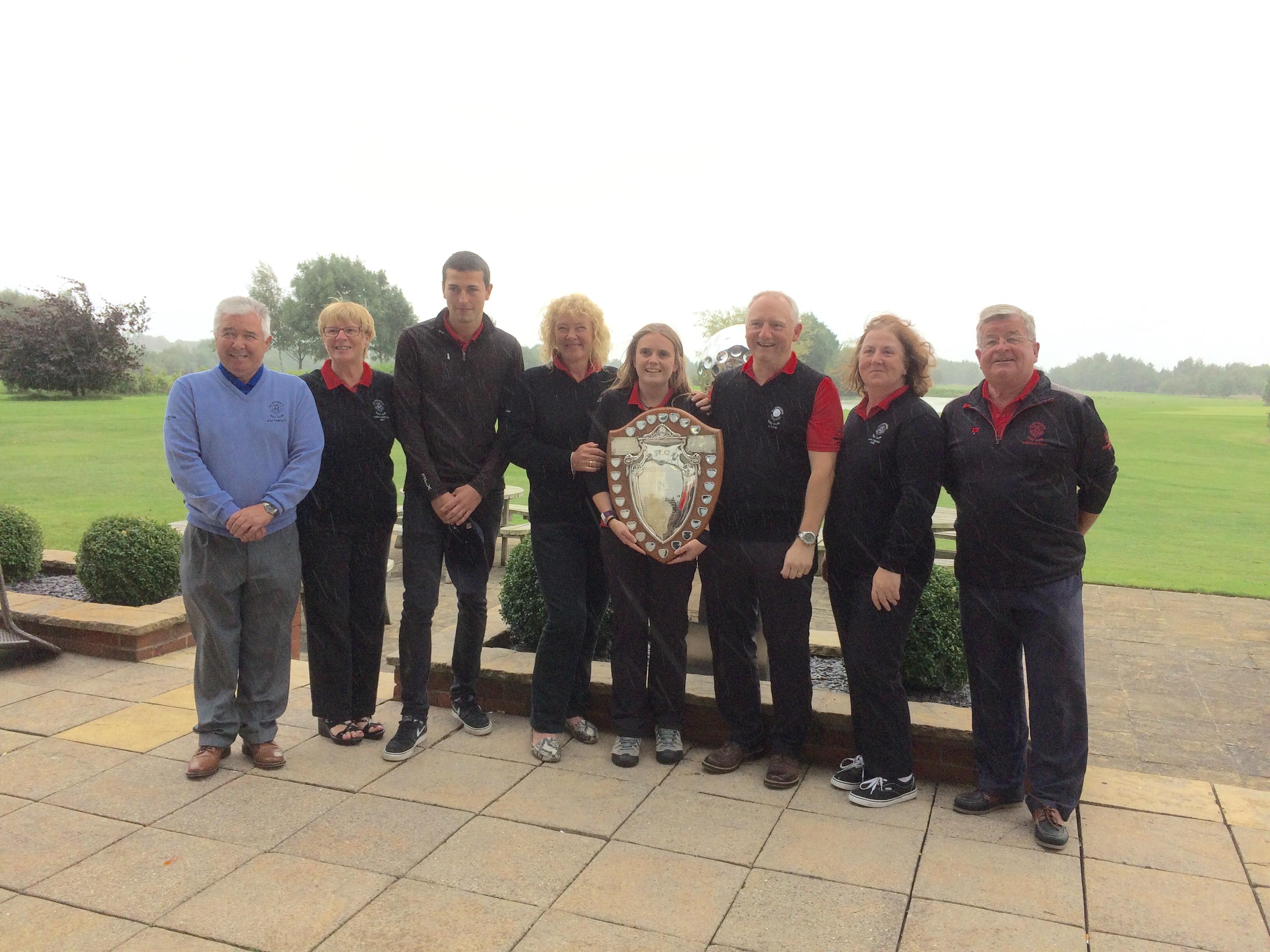 Ullesthorpe Winners