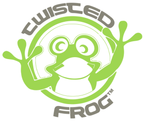 Twisted Frog