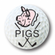 Plastics industry golf society
