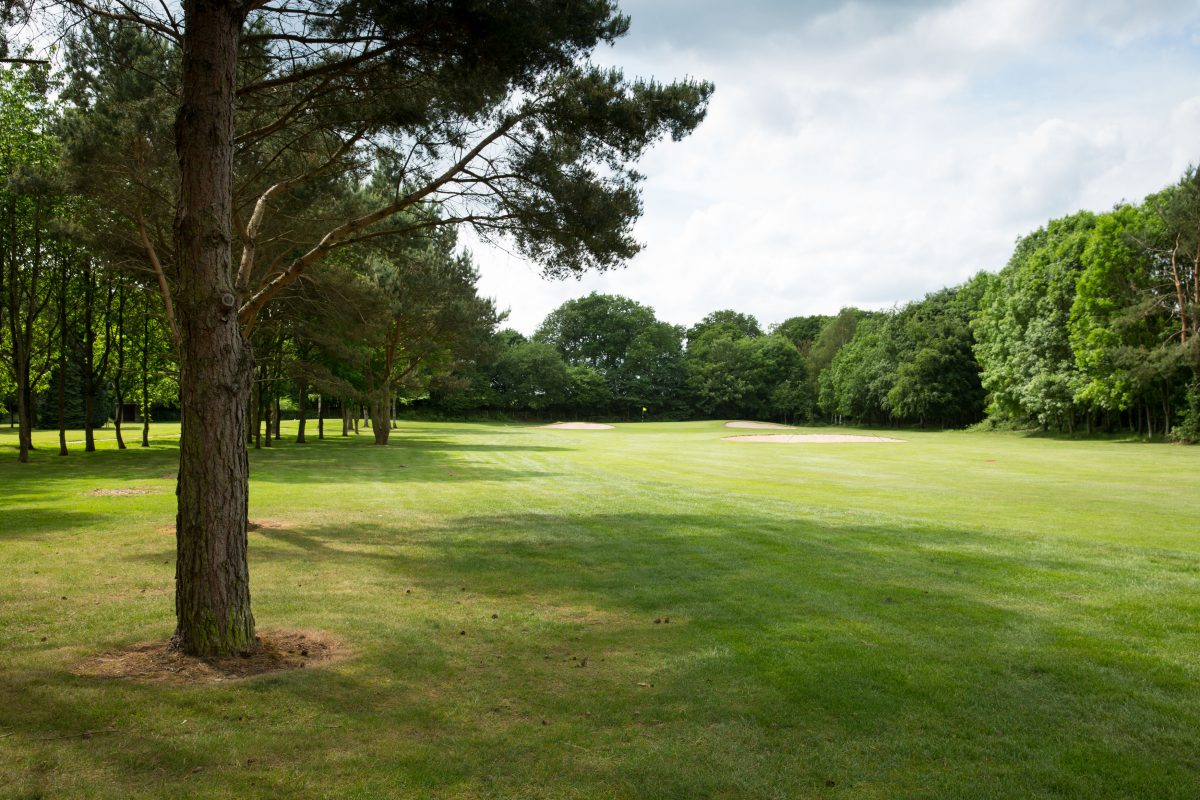 Churchill and Blakedown Golf Club