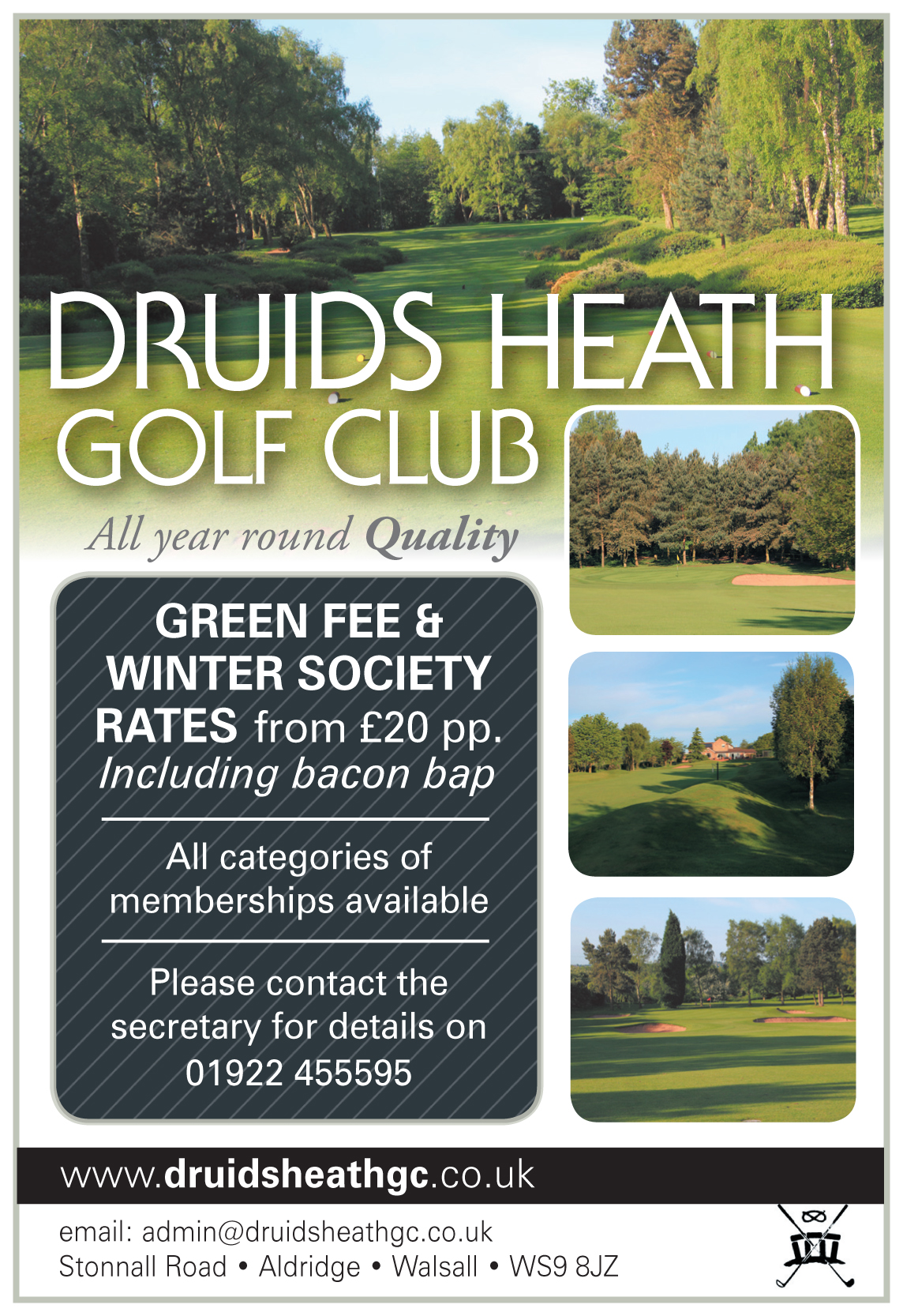 druids heath ad