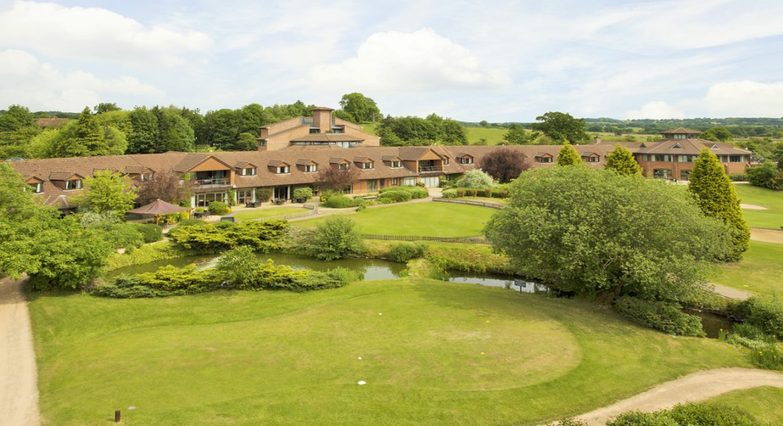 THE ABBEY HOTEL & GOLF