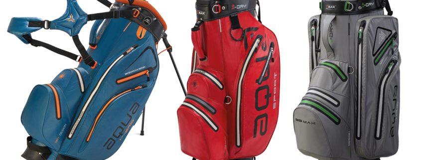 New 2018 Aqua Bags