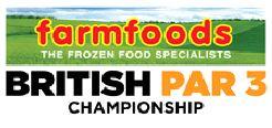 British Par 3 FF logo