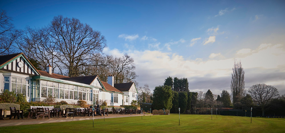 rothley park clubhouse