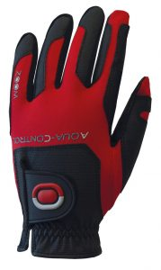 Zoom Aqua Controll black charcoal red_preview