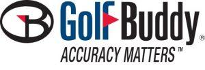 Golfbuddy wtx+ logo