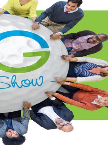MG Golf show