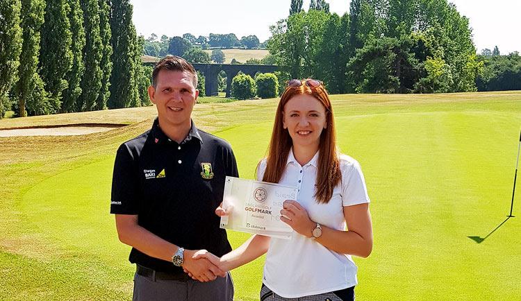 Rugby Golf Club Hits The Mark Midlands Golfer Magazine