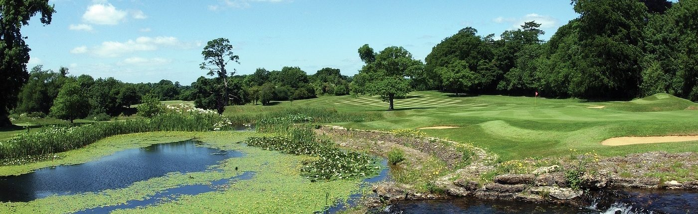The Manor House Golf Club Course