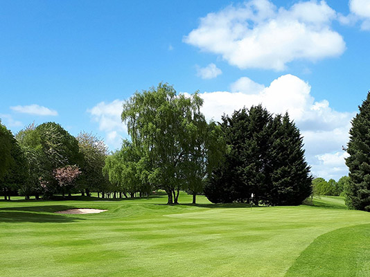 Wrexham GC