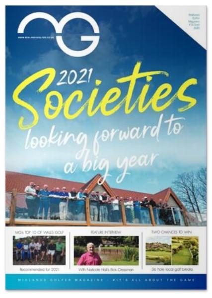 society 2021 mag