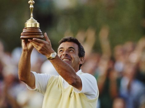 28th Ryder Cup Matches