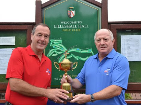 ryder cup lilleshall